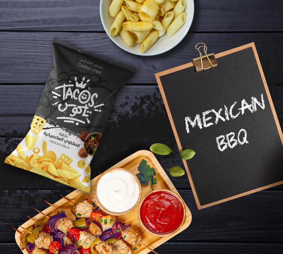 Tacos Mexican BBQ